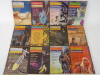 Fantasy And Science Fiction 1961 Full Year RARE Kurt Vonnegut