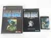 MSX 2 Metal Gear Solid Snake 2 Game Cartridge Vintage Konami