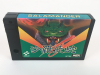 MSX Salamander Video Game Cartridge Vintage Konami
