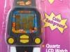 Nelsonic Donkey Kong Game Wrist Watch Nintendo Sealed New