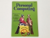 Personal Computing Magazine 1977 First 3 Issues Minty Clean