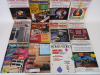 Lot of 12 Vintage Computer Magazine Lot Back Issues Retro Video Gaming