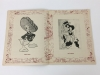 Three Caballeros Souvenir Album Australia 1944 Southern Music Publishing