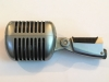 Shure 55 S Vintage Microphone Unidyne Dynamic Clean Nice
