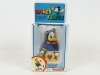 Vintage Disney Family Donald Duck Figure Doll Simba Still Sealed