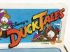 Duck Tales Launchpad McQuack Figure Doll Vintage Simba