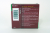 Sony Mavica CD-RW Disc 3-Pack New 156 MB