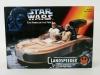 Star Wars Landspeeder New Power of the Force