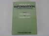 The Study of Information by Fritz Machlup and Una Mansfield