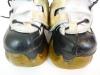 Swear Air Alternative Shoes Size 9.5 40 Vintage Goth Rave 1990s
