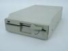 Rare Taxan External Floppy Drive IBM PS-2 360K 5 1/4 in