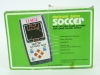 Temco LED Soccer Handheld Video Game Minty Rare