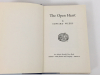 The Open Heart Edward Weeks Atlantic Signed 1st Edition