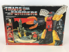 Transformers Omega Supreme G1 1985 Complete In Box