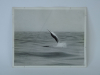 Zane Grey Original Photograph of Leaping Striped Marlin